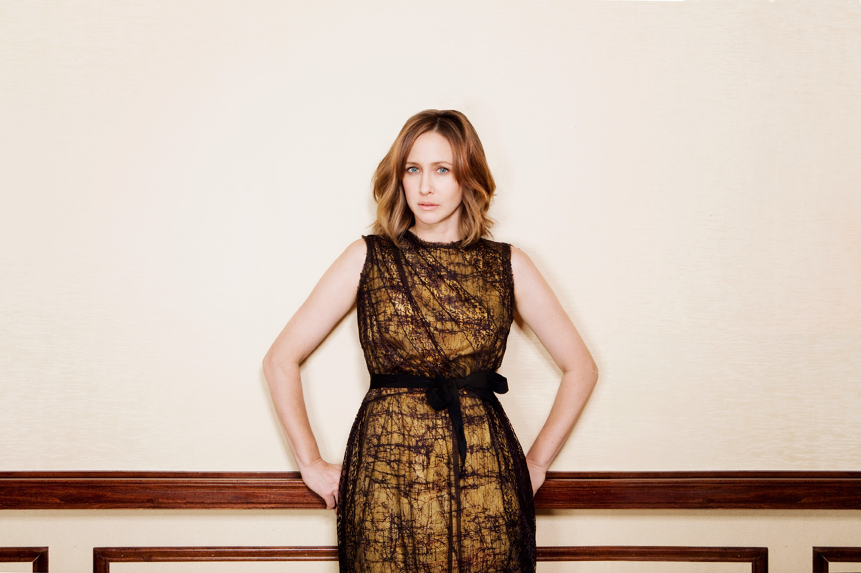 Vera Farmiga by Carrie Schechter for the Village Voice